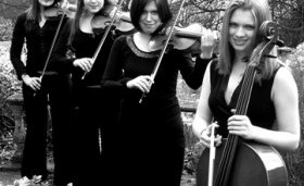 String Virtue classical band