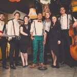 HIRE LIVE SWING BANDS