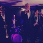 Retro Jazz Swing Band
