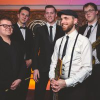 leeds jazz band