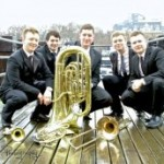 brass band hire