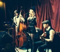 Local Swing Band Hire South UK