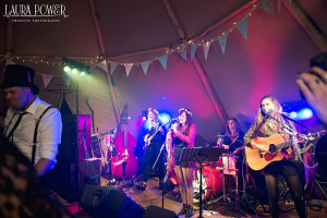 Live Wedding Band Hire